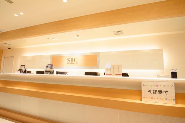 湘南美容外科クリニック 新宿コールセンターコールセンター・電話オペレーター正社員の求人の店内写真2