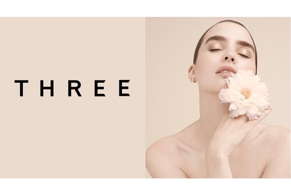 THREE 東京都内エリア百貨店などの商業施設美容部員派遣の求人のサービス・商品写真1