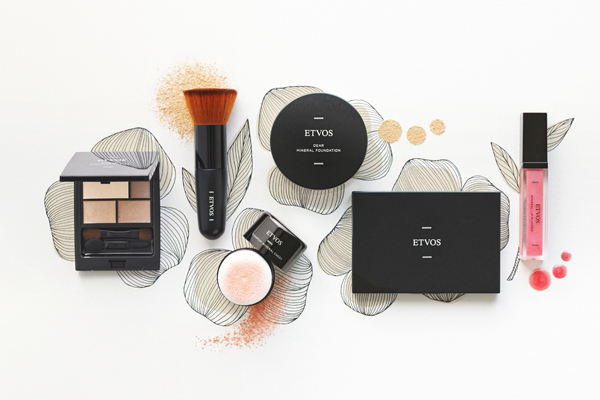 ETVOS(エトヴォス) 東京都内エリア百貨店などの商業施設美容部員派遣の求人のサービス・商品写真1