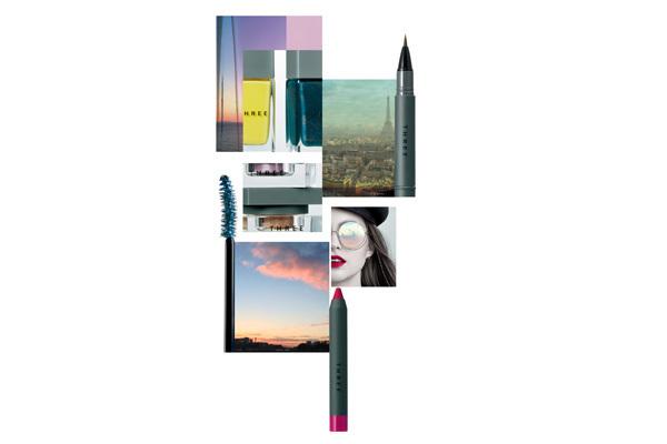 THREE 都内直営店オープン(2017年秋オープン予定)美容部員・化粧品販売員(THREE クリエイター)契約社員の求人のサービス・商品写真1