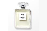 伝説の香水となった『N°5』
