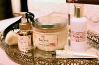 一度使ったらもう病みつきに!良い香りと良い肌触りの『SABON』の魅力に迫ります!