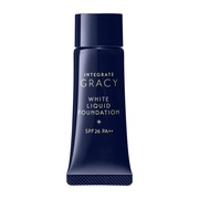 White Liquid Foundation N / INTEGRATE GRACY