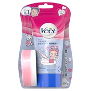 [Veet]バスタイム除毛クリーム敏感肌用 / Veet(ヴィート)