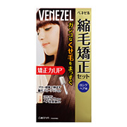 Japanese Relax Perm Set (for Long Hair) / VENEZEL