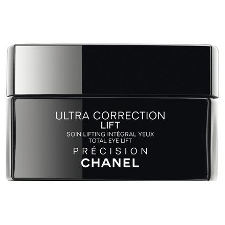 Chanel Ultra Correction Lift Total Eye Life
