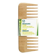 Detangling Comb / THE BODY SHOP