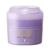 Orchid Mask (Enzyme Mask) / HOLLYWOOD