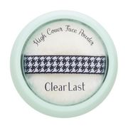 Face Powder High Cover (Medicated Ochre) / Clear Last