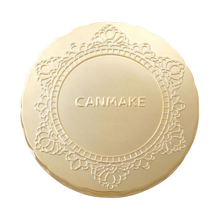 Marshmallow Finish Powder / CANMAKE