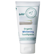 Whitening Tooth Paste / made of Organics