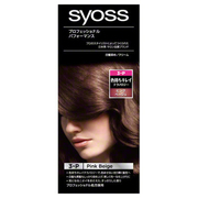 Hair Color / Syoss