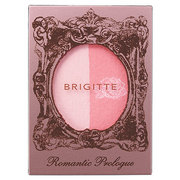 Romantic Blush / BRIGITTE