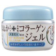 Rice Bran Beauty Collagen Gel / KOMENUKA BIJIN