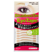 Shadow On Eye Tip / KOJI