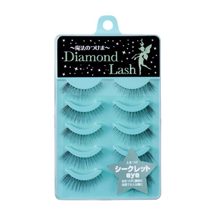 Little Wink Series Secret eye / Diamond Lash