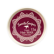 Natural Hair Wax / Sweets Soaper