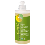 Liquid Gall Soap / SONETT