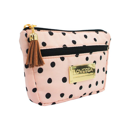 Cosmetic Pouch Series / LOVESSA