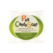 Candy Soap Fresh Lime / PAX