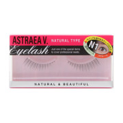 Eyelash Natural Type / ASTRAEA V.