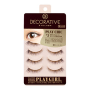 PLAY CHIC / Decorative Eyes