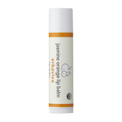 lip balm (jasmine orange) / erbaviva