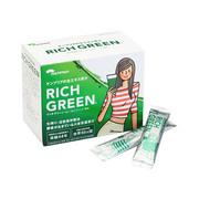 〈酵素が生きている青汁〉リッチグリーン / KENPRIA(ケンプリア)