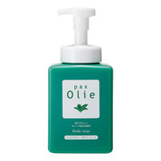 Body Soap / Pax Olie