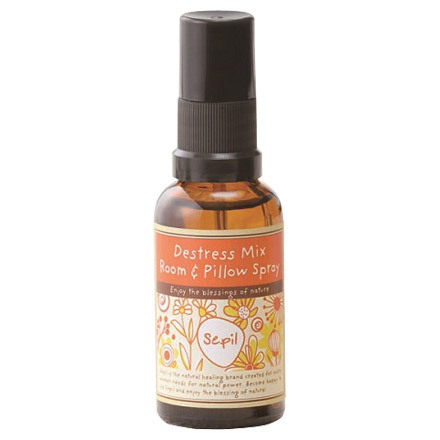 Room & Pillow Spray Destress Mix