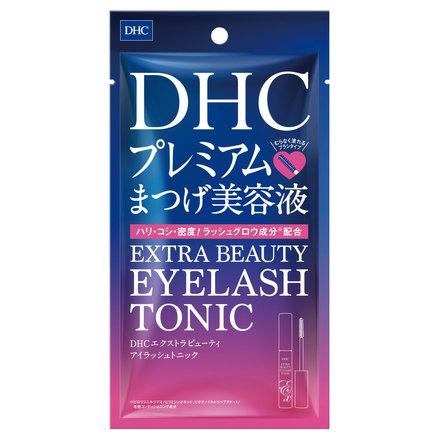 DHC / Extra Beauty Eyelash Tonic - @cosme