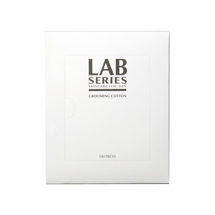 Lab Series Grooming Cotton  / LAB SERIES