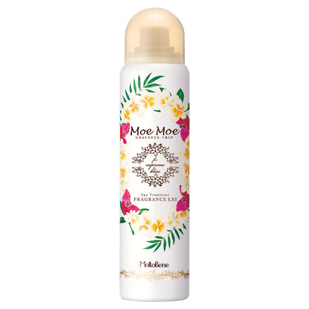 Graceful Trip Fragrance Lei / Moe Moe