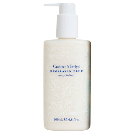 Himalayan Blue Body Lotion / Crabtree&Evelyn
