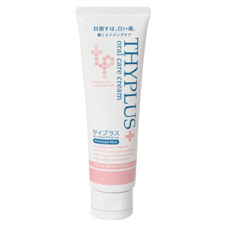 Oral Care Cream / THYPLUS