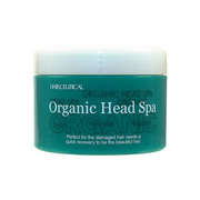 Organic Head Spa / HAIRCEUTICAL