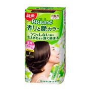 Fragrance & Glossy Color / Blaune