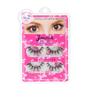 Eyelash Volume Series / Jewerich