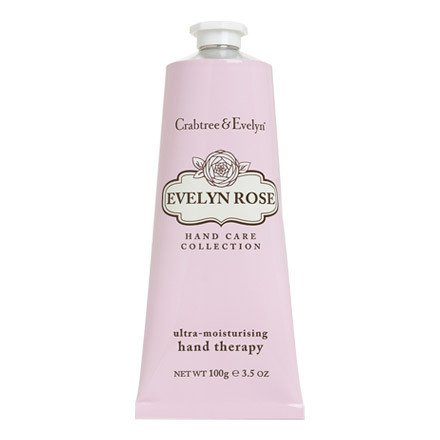 Evelyn Rose Ultra-Moisturizing Hand Therapy / Crabtree&Evelyn