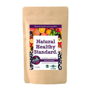 Mineral Enzyme Açai Smoothie / Natural Healthy Standard