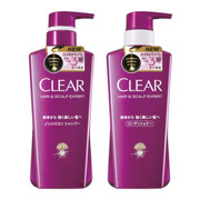 Shampoo/Conditioner / CLEAR