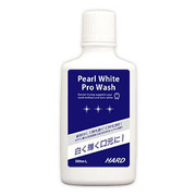 Pearl White Pro Wash NORMAL