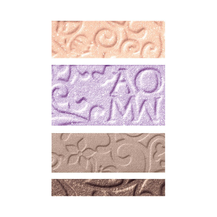 AQ MW Gradation Eye Shadow / DECORTÉ