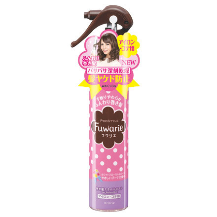Hair Curl Styling Mist / PROSTYLE FUWARIE