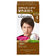Hair Color One Push Type / LUCIDO