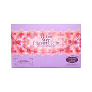 Three Step Placenta Jelly / Kimeyakabiken