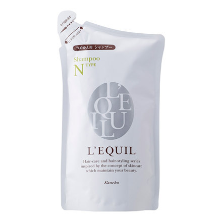 Balancing Shampoo Normal Hair / L'EQUIL