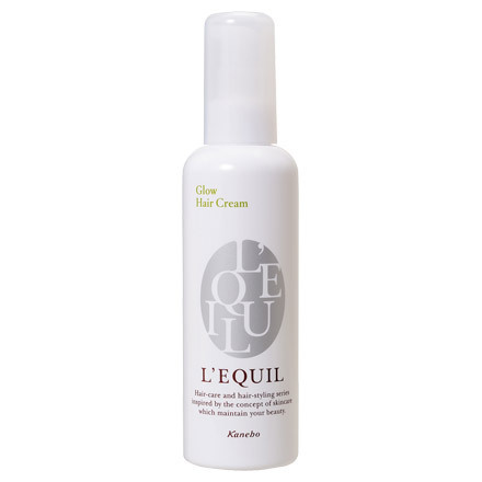 Glow Hair Cream / L'EQUIL