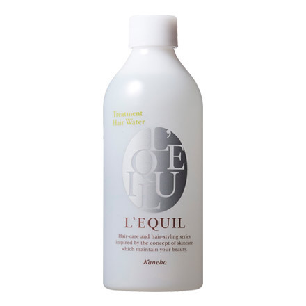 Treatment Hair Water / L'EQUIL