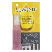 Shinist Oil Treatment